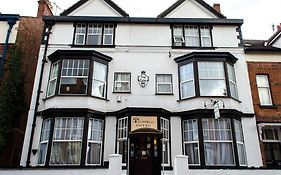 Campbells Hotel Leicester