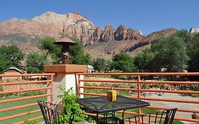 Zion Bed Breakfast