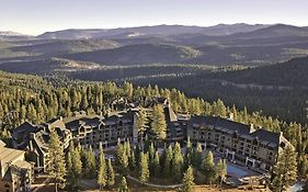 Ritz Carlton Hotel Lake Tahoe