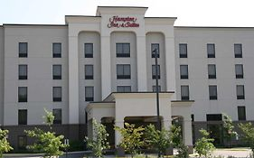 Hampton Inn & Suites Chesapeake-Square Mall photos Exterior