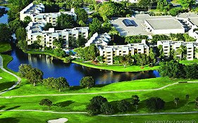 Bonaventure Resort And Spa Weston Florida