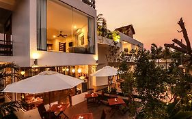 Chez Moi Suite And Spa Siem Reap