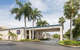 Best Western Fort Lauderdale Airport Cruise Port
