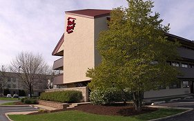 Red Roof Inn Wilkes Barre Pa