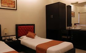 Oyo Rooms mg Road Bangalore