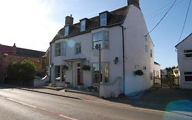 Old Riverview Guesthouse Huntingdon