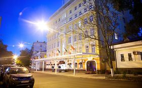 Lime Hotel Moscow