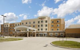 Marriott Courtyard Ankeny Ia