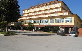 Grand Hotel Pavone photos Exterior