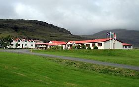 Smyrlabjorg Country Hotel 2*