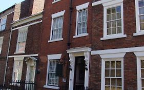 Tall Storeys Guest House Scarborough