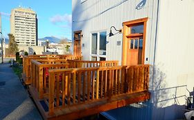 First Avenue Executive Suites Prince Rupert
