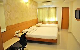 Apple Park Hotel Coimbatore