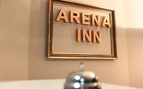 Arena Inn Berlin