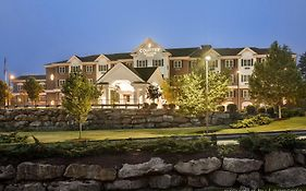 Country Inn And Suites Manchester Nh