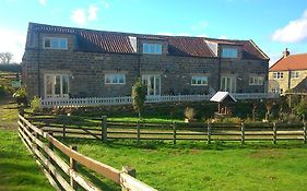 Meadowbeck Holiday Cottages Whitby  United Kingdom