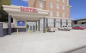 Americas Best Value Inn Brooklyn