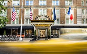 The Mark Hotel New York Ny