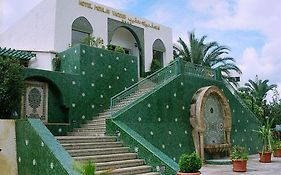 Hotel Moulay Yacoub photos Exterior