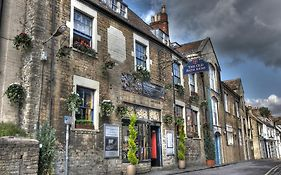 The Old Bath Arms Hotel Frome
