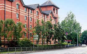 Mercure Wigan Oak Hotel  3* United Kingdom