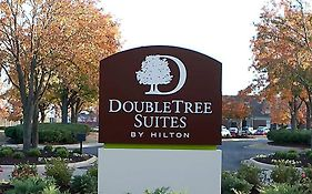 Doubletree Suites By Hilton Hotel Huntsville South photos Exterior