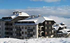 All Seasons Club Hotel Bansko