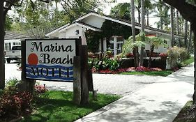 Marina Beach Motel photos Exterior