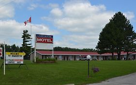 Lighthouse Motel Walkerton On