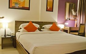 The Haven Serviced Residences Pune