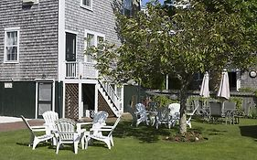 Periwinkle Inn Nantucket