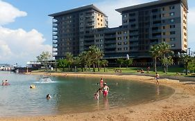 Waterfront Accommodation Darwin
