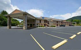 Americas Best Value Inn Canton Nc