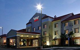 Fairfield Inn And Suites Turlock 3*