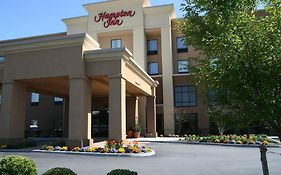 Hampton Inn Garden City New York