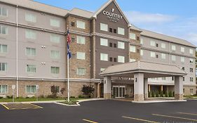 Country Inn And Suites Buffalo Ny
