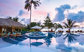 Six Senses Resort in Laamu Maldives