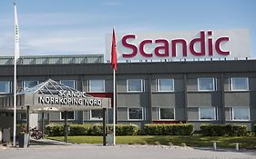 Scandic Norrkoping Nord photos Exterior