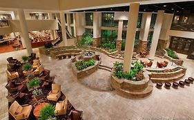 Embassy Suites Hotel San Antonio Riverwalk