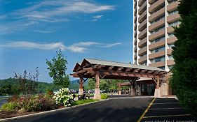 Doubletree by Hilton Gatlinburg