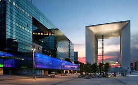 Hilton Paris la Defense Reviews
