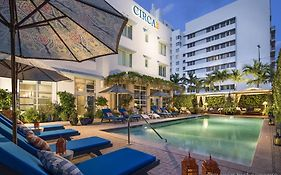Circa 39 Hotel in Miami Beach