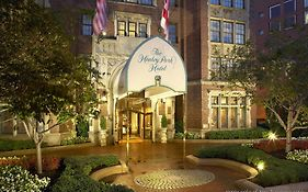 Washington dc Henley Park Hotel