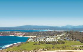 Merimbula Beach Resort And Holiday Park
