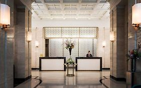 Sofitel Washington dc Lafayette Square Hotel
