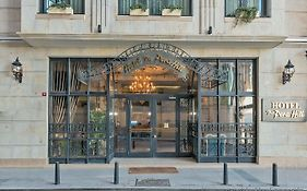 The Pera Hill Hotel Istanbul