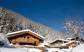 Yeti Lodge Chamonix