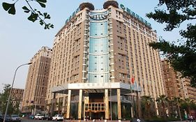 Liwan International Hotel Chengdu
