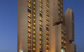 Hotel Royal Plaza Ashoka Road