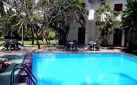 White Haven Hotel Panadura